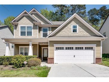 Photo one of 1771 Stoney Chase Dr Lawrenceville GA 30044 | MLS 6865433