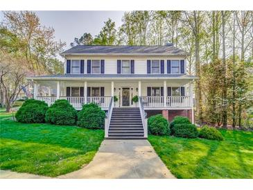 Photo one of 2003 Greyfield Dr Nw Kennesaw GA 30152 | MLS 6865440