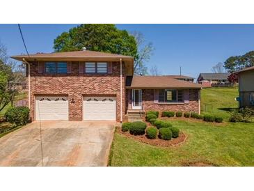 Photo one of 2282 Wallingford Dr Decatur GA 30032 | MLS 6865448
