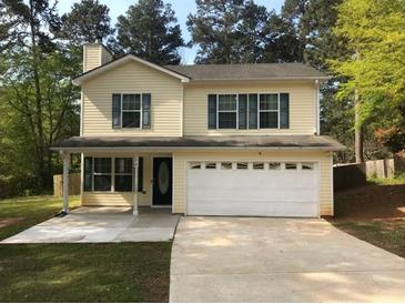 Photo one of 120 Pleasant Valley Rd Mcdonough GA 30253 | MLS 6865580