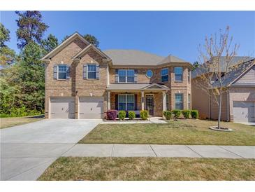 Photo one of 1050 Jacobs Farm Dr Lawrenceville GA 30045 | MLS 6865673