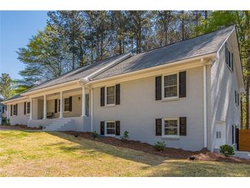 Photo one of 2835 Camp Mitchell Rd Loganville GA 30052 | MLS 6865821