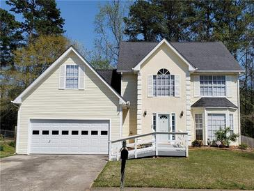 Photo one of 2982 Patty Holw Decatur GA 30034 | MLS 6865824
