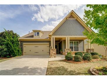 Photo one of 226 Aster Ct Canton GA 30114 | MLS 6866627