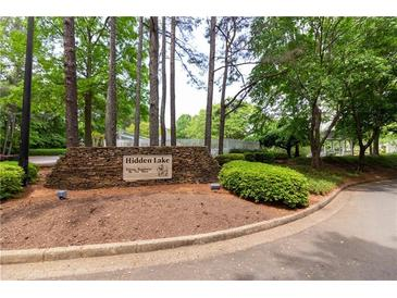 Photo one of 510 Mill Pond Rd Roswell GA 30076 | MLS 6874433