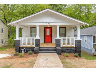 Photo one of 1577 Jonesboro Rd Se Atlanta GA 30315 | MLS 6874495