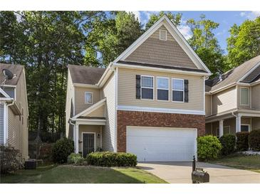 Photo one of 4668 Mcever View Dr Sugar Hill GA 30518 | MLS 6874553