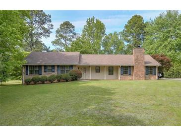 Photo one of 550 Hembree Rd Roswell GA 30076   MLS 6875619