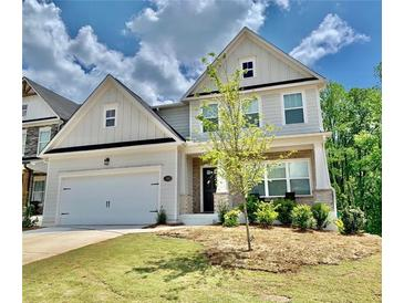 Photo one of 319 Coppergate Ct Holly Springs GA 30115 | MLS 6875637