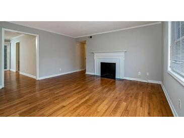 Photo one of 275 Winding River Dr # F Sandy Springs GA 30350 | MLS 6875737