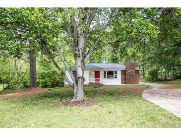 Photo one of 1566 Old Alabama Rd Austell GA 30168 | MLS 6875944