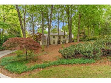 Photo one of 13145 Addison Rd Roswell GA 30075   MLS 6875958