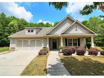 Photo one of 3438 Woodshade Dr Loganville GA 30052 | MLS 6876127