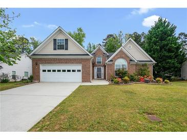 Photo one of 2970 Victoria Park Dr Buford GA 30519 | MLS 6876139