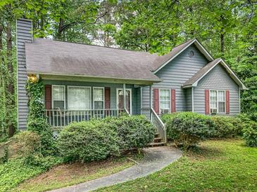Photo one of 110 Childers Rd Canton GA 30115 | MLS 6876256