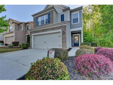 Photo one of 85 Brushed Ives Ct Lawrenceville GA 30045 | MLS 6876365