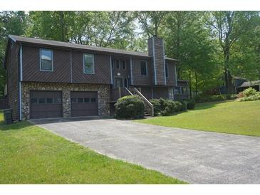 Photo one of 2325 Skyline Ridge Dr Lithia Springs GA 30122 | MLS 6876372