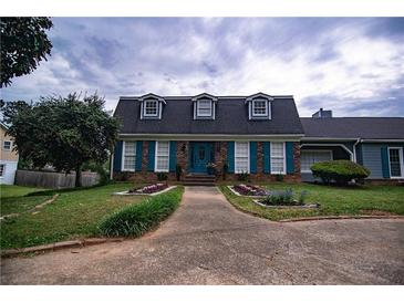 Photo one of 200 Dix Lee On Dr Fayetteville GA 30214 | MLS 6876473