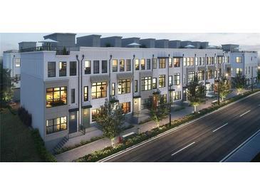 Photo one of 543 Stokeswood Ave # 16 Atlanta GA 30316   MLS 6876608