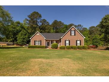 Photo one of 108 Wynnfield Blvd Mcdonough GA 30252 | MLS 6876666