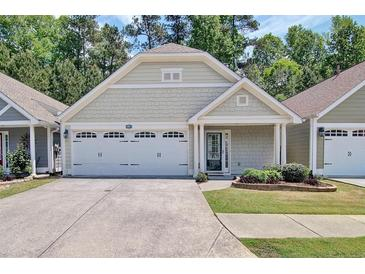 Photo one of 4912 Magnolia Cottage Way Acworth GA 30101 | MLS 6876844