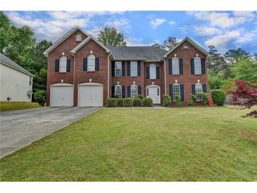 Photo one of 3082 Kittery Dr Snellville GA 30039 | MLS 6876852