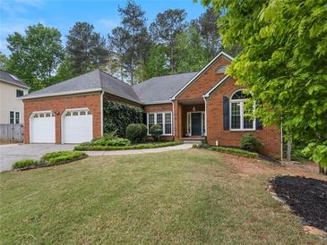 Photo one of 4123 Northbrook Bnd Nw Kennesaw GA 30152 | MLS 6876961