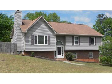 Photo one of 2003 Chesterfield Dr Nw Kennesaw GA 30144 | MLS 6877040