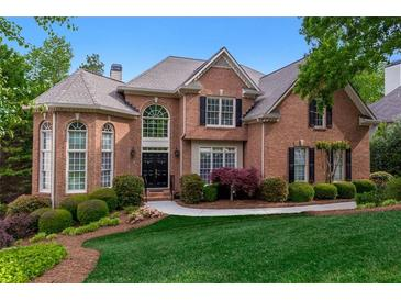 Photo one of 995 Riceland Ct Roswell GA 30075 | MLS 6877049