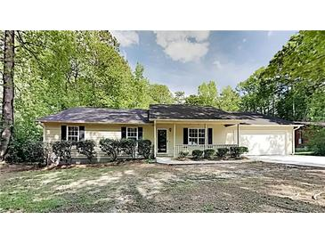 Photo one of 117 Stillwater Rd Stockbridge GA 30281 | MLS 6877148