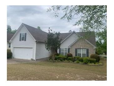 Photo one of 3107 Tuggle Ives Dr Buford GA 30519 | MLS 6877199