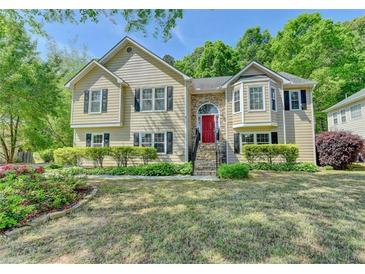 Photo one of 1020 Fountain Glen Dr Lawrenceville GA 30043 | MLS 6877270