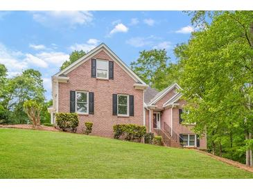 Photo one of 2436 Meredith Dr Loganville GA 30052 | MLS 6877382