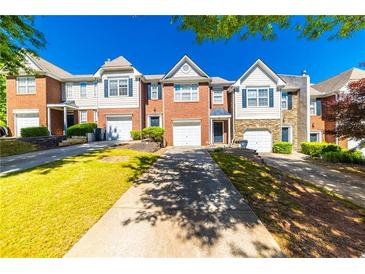 Photo one of 909 Abbey Park Way Lawrenceville GA 30044 | MLS 6877543