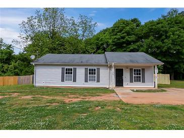 Photo one of 1078 Old Powder Springs Rd Sw Mableton GA 30126 | MLS 6877605