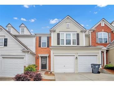 Photo one of 2395 Fairlie Dr Duluth GA 30096 | MLS 6877822