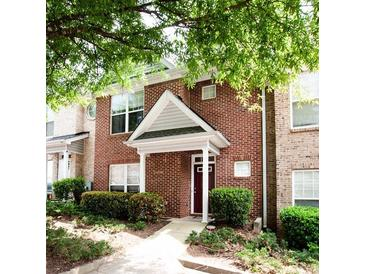Photo one of 3843 Austin Park Ln Decatur GA 30032 | MLS 6877869