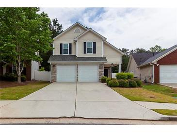 Photo one of 728 Parc River Blvd Lawrenceville GA 30046 | MLS 6878010