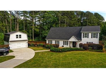 Photo one of 3900 Pointer Rd Loganville GA 30052 | MLS 6878066