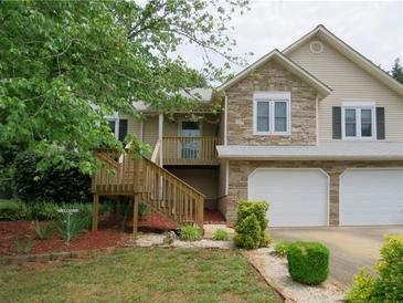 Photo one of 2321 Westland Way Acworth GA 30102 | MLS 6878167