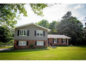 Photo one of 2030 Meadowbrook Cir Sw Conyers GA 30094 | MLS 6878169