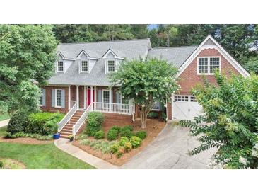 Photo one of 3141 Willow Green Ct Duluth GA 30096   MLS 6882937