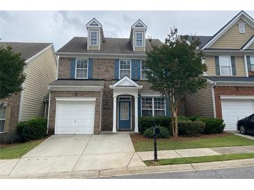 Photo one of 1535 Park Grove Dr Lawrenceville GA 30046 | MLS 6884537
