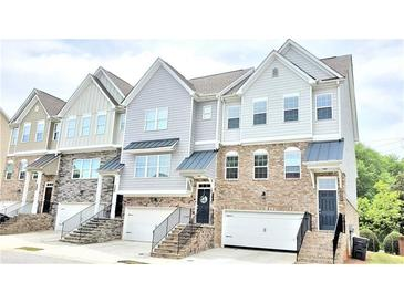 Photo one of 4266 Buford Valley Way # 59 Buford GA 30518 | MLS 6885266