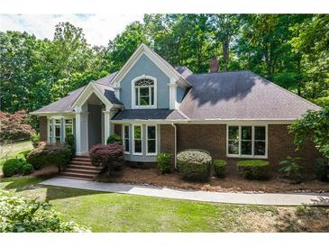 Photo one of 4000 Whispering Pines Trl Nw Conyers GA 30012 | MLS 6888555