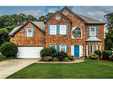 Photo one of 1181 Ruby Nelson Ct Lawrenceville GA 30043   MLS 6890416