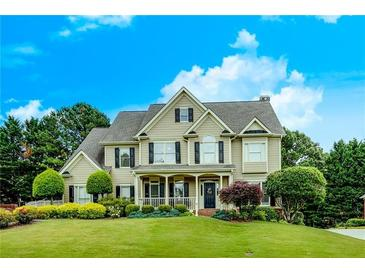 Photo one of 2117 Bakers Mill Rd Dacula GA 30019   MLS 6890612
