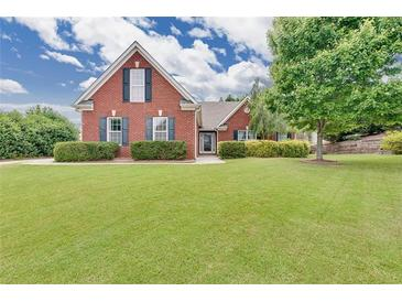 Photo one of 1202 Fountain Head Ct Lawrenceville GA 30043   MLS 6891136