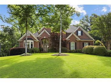 Photo one of 130 Riverview Dr Suwanee GA 30024   MLS 6891156