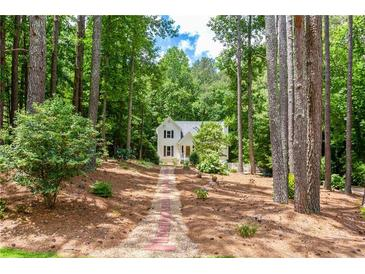 Photo one of 1200 Orchid Way Canton GA 30115   MLS 6891446